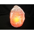 Natural Himalayan Salt Lamp (2 - 3Kg)